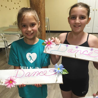 Fitness and Dance Classes