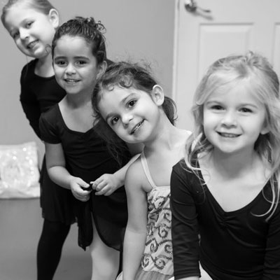 ballet tap jazz dance lessons